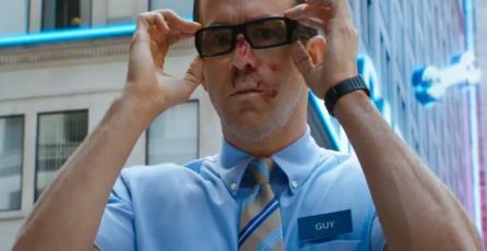 ¿<em>Free Guy 2</em>? Ryan Reynolds confirma que Disney quiere una secuela