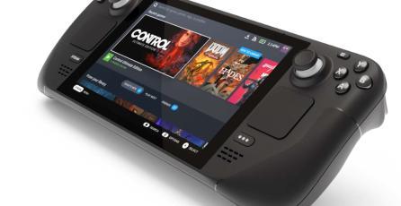 Valve proclama a Steam Deck como la portátil de gaming más poderosa en el mundo