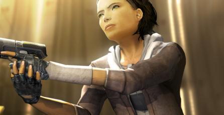 A casi 20 años de su lanzamiento, <em>Half-Life 2</em> rompió un nuevo récord de jugadores