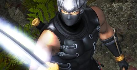 Poder de Switch limitó resolución de <em>Ninja Gaiden: Master Collection</em>