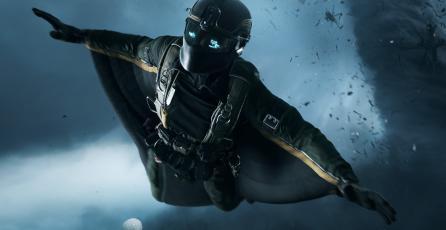 Cancelan la prueba técnica de <em>Battlefield 2042</em> en PS5 por un problema crítico