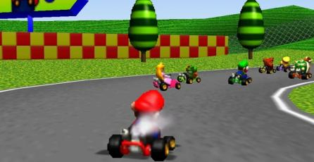 Speedrunner de <em>Mario Kart 64</em> se retira tras récord impuesto por su rival