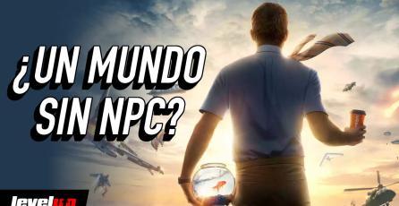 ¿Cómo sería un día sin NPC?