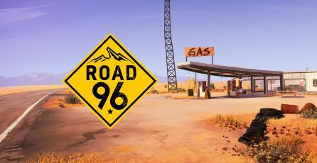 <em>ROAD 96</em>