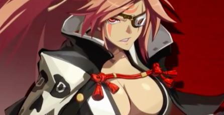 ¡Otra invitada! Baiken de <em>Guilty Gear</em> se unirá a <em>Samurai Shodown </em>como DLC