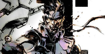 Speedrunners enloquecen con este nuevo glitch que rompe <em>Metal Gear Solid</em>