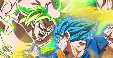 Este letal personaje de <em>Dragon Ball Super: Broly</em> se unirá a <em>Xenoverse 2</em>