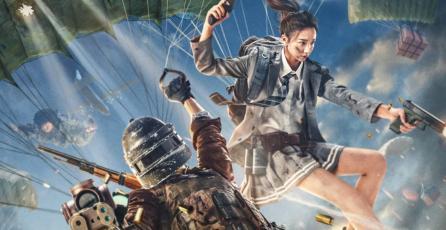 <em>Biubiubiu</em>, el filme chino inspirado en <em>PUBG</em>, podría recibir una demanda por plagio