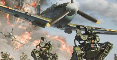 EA advierte que no tolerará filtraciones de <em>Battlefield 2042</em>