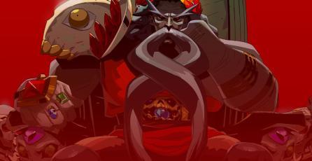 Lanzarán un fantástico control de <em>Hades</em> para Nintendo Switch