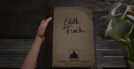 What Remains of Edith Finch - Tráiler de Lanzamiento en App Store