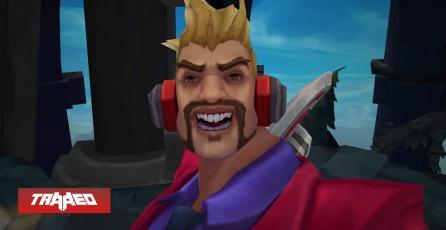 Policía gamer descubre en cibercafé a CHALLENGER de League of Legends que era buscado por la justicia