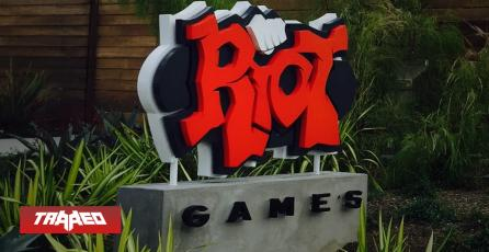 Estado de California emplaza a Riot Games por demoras en su investigación de acoso sexual