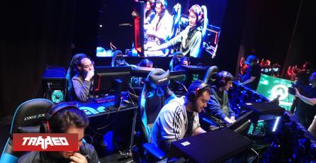 SPGT: NewStar y Movistar Optix en League of Legends / Supay Gaming en Valorant avanzan a semifinales