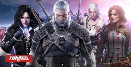 The Witcher 4: Ofertas de empleo en CD Projekt apuntan al desarrollo del nuevo juego