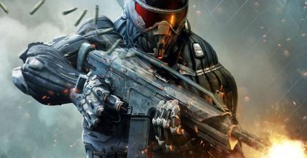 CRYTEK reconoce limitantes de <em>Crysis Remastered Trilogy</em> en PS5 y Xbox Series X