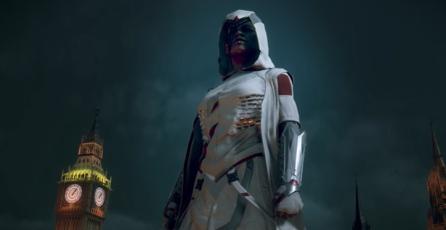 """Watch Dogs: Legion - Tráiler de Colaboración """"Assassin's Creed"""""""