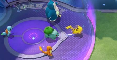 <em>Pokémon UNITE</em> ya tiene fecha de estreno en iPhone, iPad y Android