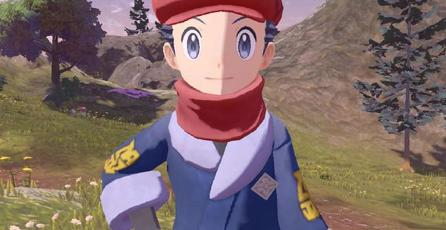 <em>Pokémon</em>: ya puedes apartar <em>Diamond</em>, <em>Pearl</em> y <em>Legend Arceus</em> a un gran precio
