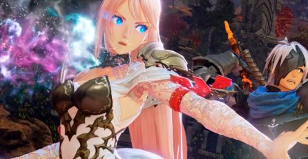 ¿<em>Tales of Arise</em> llegará a Switch? Productor confirma que no lo veremos en la híbrida