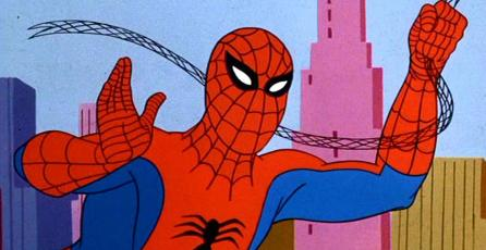 <em>Fortnite</em>: usan el modo Impostores para recrear popular meme de Spider-Man