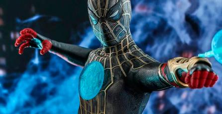 RUMOR: trailer de <em>Spider-Man No Way Home</em> se revelará en la CinemaCon