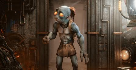 <em>Oddworld: Soulstorm</em> confirma su llegada a consolas Xbox