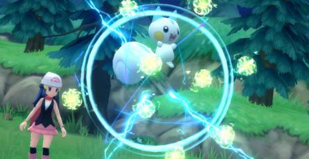 <em>Pokémon</em>: no esperes partidas clasificadas en <em>Brilliant Diamond & Shining Pearl</em>