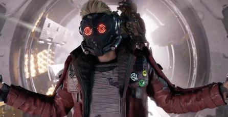 La música será fundamental en <em>Marvel's Guardians of the Galaxy</em>