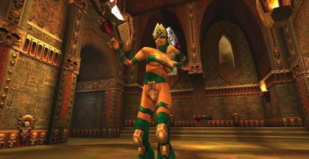 ¡Entregas de <em>Quake</em> llegaron por sorpresa a Xbox Game Pass!