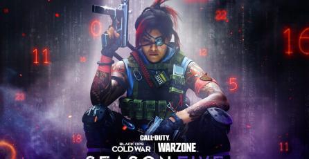 <em>Call of Duty</em>: las mejores SMG para usar en <em>Warzone</em> Temporada 5