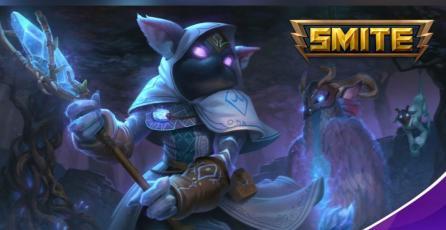 <em>SMITE</em>: Prime Gaming te regala una skin para Hun Batz