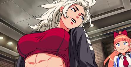 <em>River City Girls 2</em> tendrá 2 nuevos personajes seleccionables