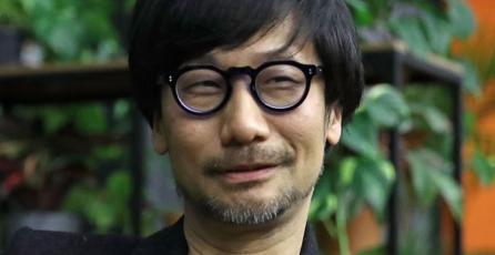 Hideo Kojima da importante pista sobre su posible próximo juego