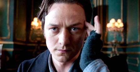 Actor de <em>X-Men</em> se enganchó tanto a <em>TES: Oblivion</em> que mejor rompió su juego