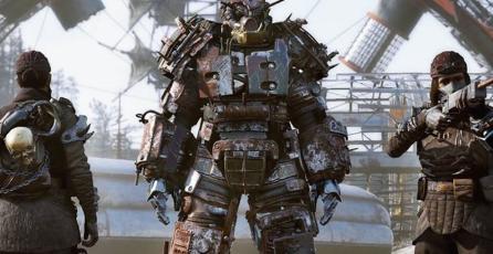 <em>Fallout 76</em>: pronto podrás crear tu versión de Appalachia con esta novedad