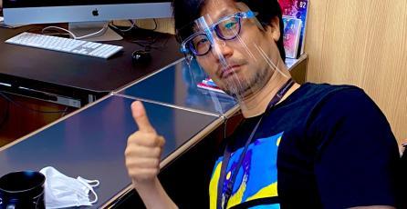 Hideo Kojima ya jugó <em>Twelve Minutes</em> y le fascinó