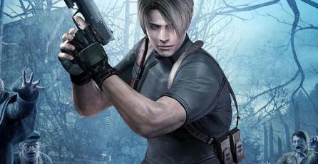 ¿Capcom lanzó pista sobre remake de <em>Resident Evil 4</em>? No te emociones