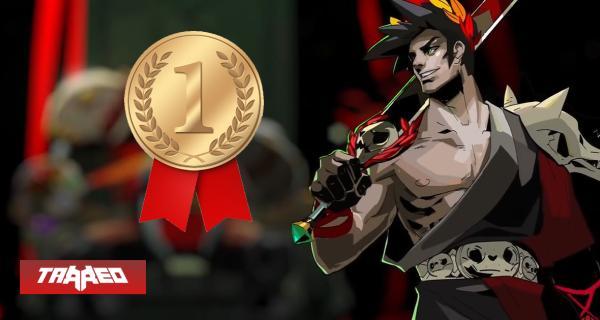 Hades se posiciona como el mejor juego para PS5 y Xbox Series X/S