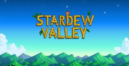 ¿Una competencia de <em>Stardew Valley</em>? Es un hecho
