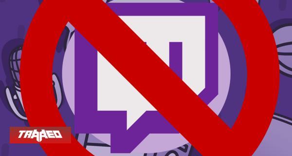Streamers planean boicot contra Twitch por falta de seguridad en el chat