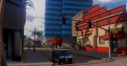 Estos proyectos prohibidos buscaban recrear <em>San Andreas</em> y<em> Vice City</em> en el motor de <em>GTA V</em>