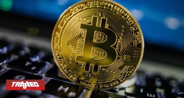 Bitcoin supera la barrera de los 50 mil dólares por primera vez desde mayo