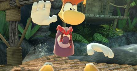 ¿Rayman en <em>Super Smash Bros. Ultimate</em>? Ya es posible gracias a este mod