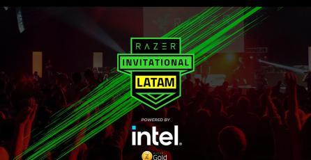 Razer Invitational está de regreso en LATAM