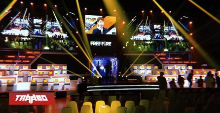 Razer lanzará nueva competencia de Esports en LATAM con FREE Fire y CSGO