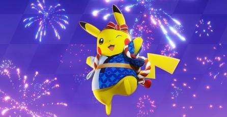 <em>Pokémon UNITE</em> supera el millón de prerregistros en iPhone y Android; habrá regalos