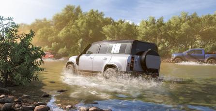 gamescom 2021: <em>Forza Horizon 5</em> se luce con nuevo e impresionante gameplay