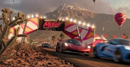 <em>Forza Horizon 5 </em>tendrá nuevos tipos de carreras y mantendrá el sistema de estaciones