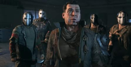 """Dying Light 2: Stay Human - Tráiler de Jugabilidad """"Decide the Fate of the City"""""""